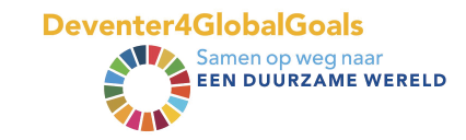 Deventer 4 Global Goals